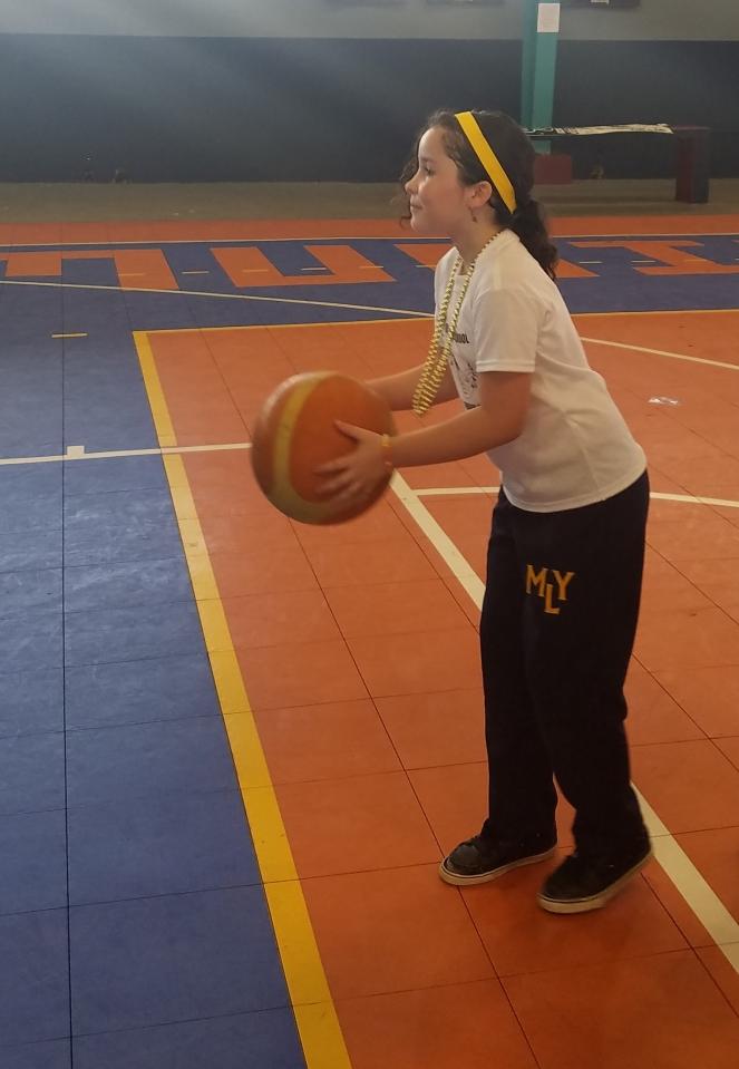 Vale baloncesto